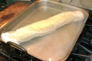 boiling+roll pan