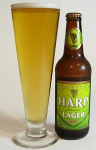 Harp-Lager