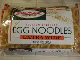 eggnood