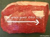 beef grain