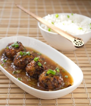 vegetable-manchurian